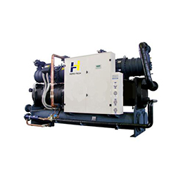 Water Cooled Screw Chiller HTS-W 100KW TO 350KW