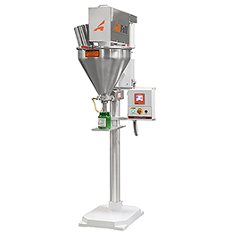 SEMI-AUTOMATIC AUGER FILLERS