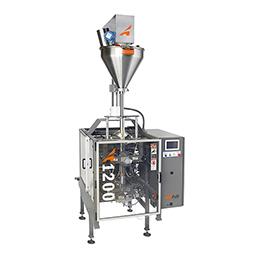 VFFS MACHINES & BAGGING MACHINES