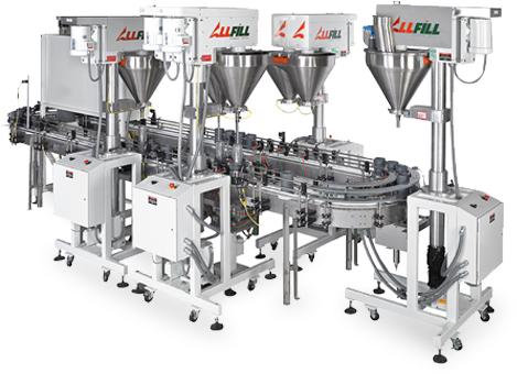 Custom Packaging Equipment