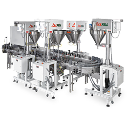 Custom Packaging Equipment