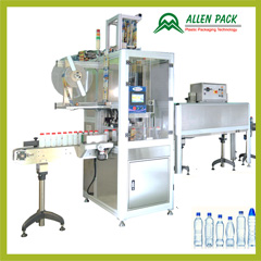 Automatic Sleeving Machine