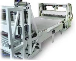 Flat Bed Die Cut Separators