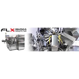 FLX R8 ROTARY