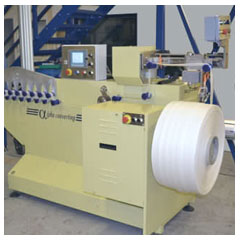 Non-Stop Spooling Machines