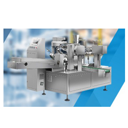 RF-8200 – ROTARY FILLING MACHINES PRODUCT SPECIFICATIONS
