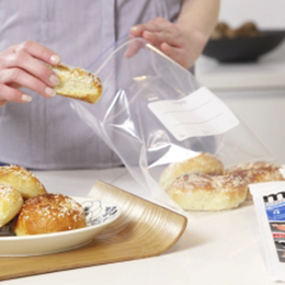 Minigrip bags