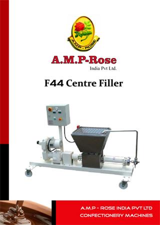 F44 Centre Filler