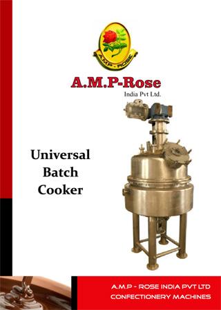 Universal Batch Cooker