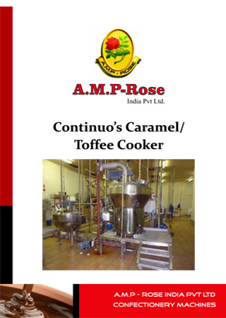 Continuos Caramel_Toffee Cooker