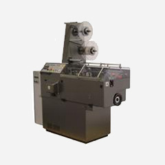 Cut and Twist Wrapping Machine