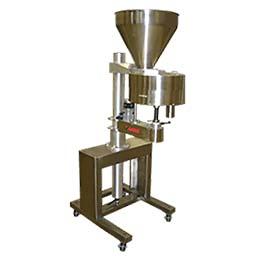 Semi-Automatic Volumetric Cup Filler [CA-100]
