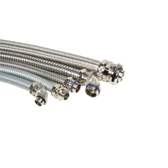 Flexible Conduits and Fittings