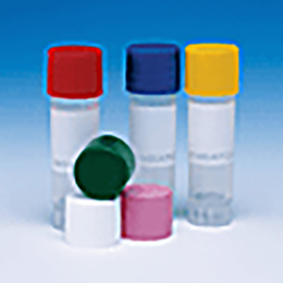 Freestanding -External threads Cryule Cryogenic Vials