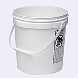UN Class II Liquid Containers