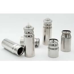 Metered-dose Inhaler (MDI) Canisters