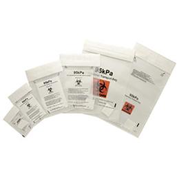 DEBAMED® Speci-Bag 95kPa