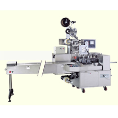 Horizontal Form Fill Seal Machine