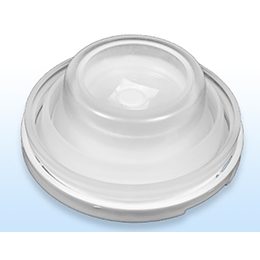 APC-2-MV Microporous Vented Plastic Pail Closures