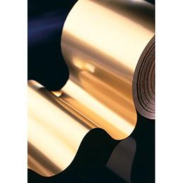 Metallic Hot Stamping Foils