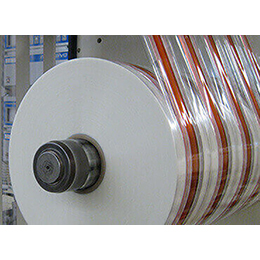 TWIST FILM AND FOIL CONFECTIONERY WRAPPERS