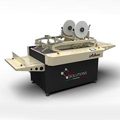 Athos-Tape Application Machine