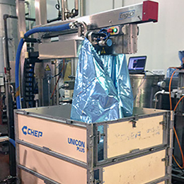 advanced solutions for aseptic filling machines