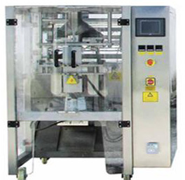 Automatic Solid Packaging