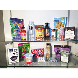 Food Packaging Services