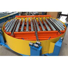 Pallet Conveyor Systems - UK Pallet Conveyors