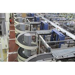 Spiral Conveyor Systems - UK Spiral Conveyors