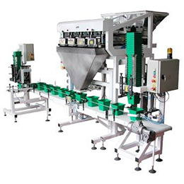 Automatic dosing machines NP