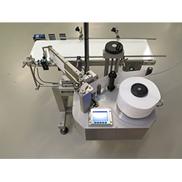LINERLESS LABELLING SYSTEM