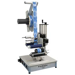 550S Round Product Labeler