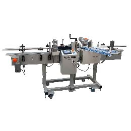 620S Automatic Labeling System