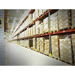 Pallet Labelling System