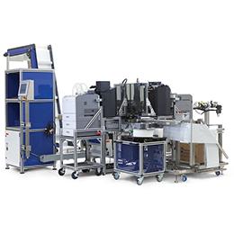 Script Pack™SPrint™Automated Fulfillment Machine