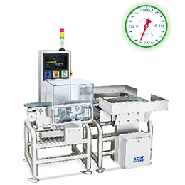 NWC 3000 Series Checkweighers