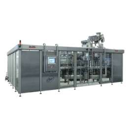 ISOBARIC FILLING SYSTEMS