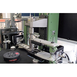 Special Purpose Machines & Systems