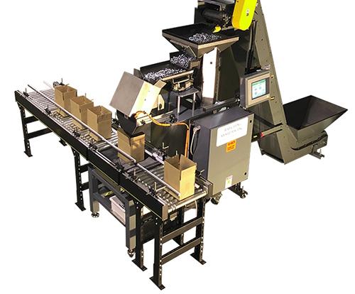 Kit Packaging Equipment