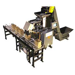 Kit Packaging Equipment