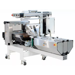 Merlin Fully Automatic Wrapper