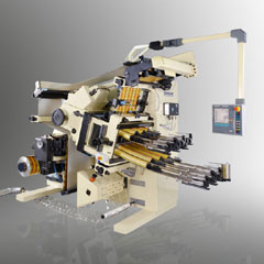 Die-cutting Machine