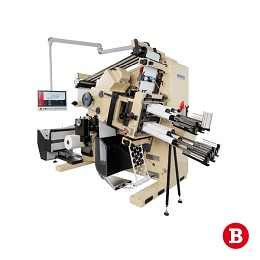 Swiss Die-Cutter™ B350