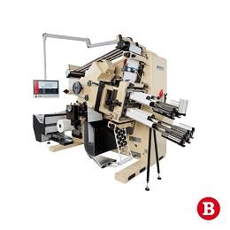 Swiss Die-Cutter™ B350