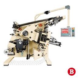 Swiss Die-Cutter™ B500