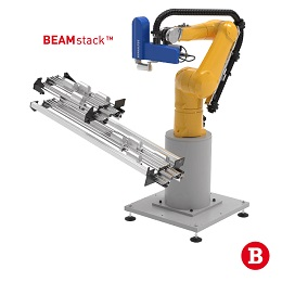 BEAMstack™ Packaging Systems and Robotics