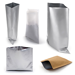BAGS AND FLAT BAGS
