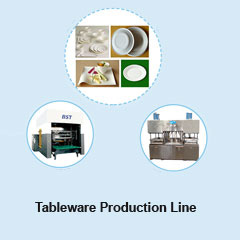 Tableware Production Line